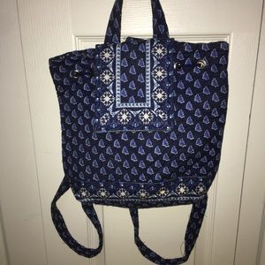 VERA BRADLEY BACKPACK YOU WILL LOVE